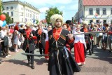 Фото: The programme of XII Country-wide Festival of National Cultures in Grodno